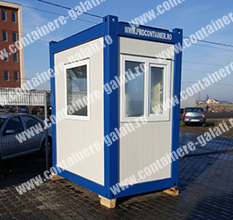 containere Teleorman