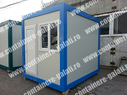 containere second hand pret Teleorman